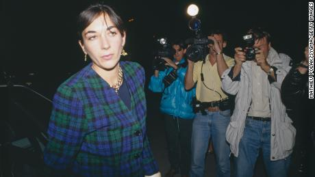 Ghislaine Maxwell has successfully hidden herself away from the public eye.