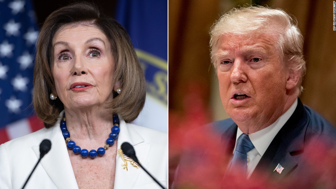 Democrats start impeachment homestretch with rising stakes and deepening discord thumbnail