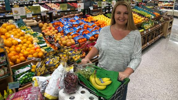 Michelle Atwood, who runs I Heart Publix on Facebook, started her page more than a decade ago.
