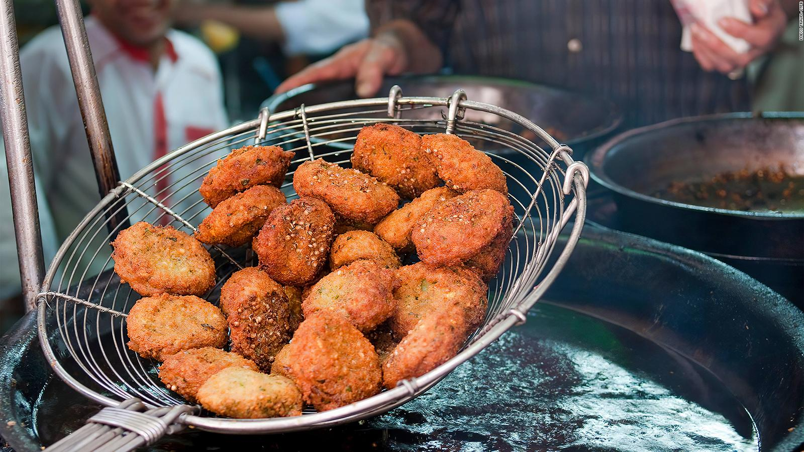 Food In Egypt 13 Delicious Dishes And Drinks You Shouldn T Miss Cnn Travel