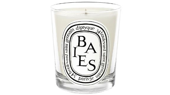 Diptyque Baies Scented Candles (starting at $36; nordstrom.com)