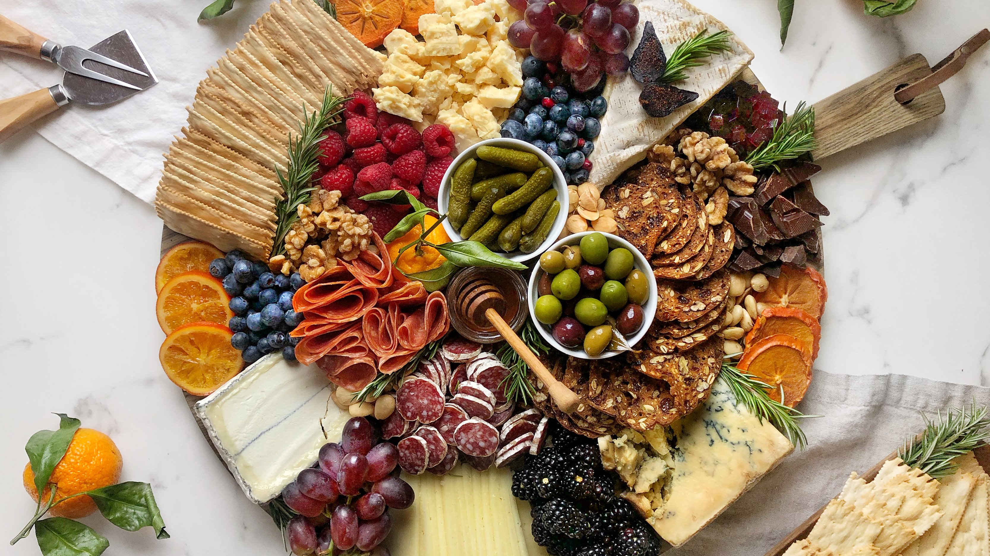 Cheese Board Ideas How To Make Yours Instagram Worthy Cnn Underscored