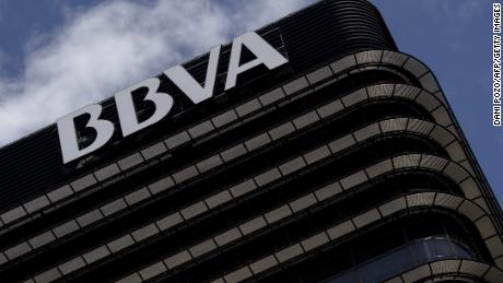 Spanish bank BBVA is among the companies to have pulled advertising from the show.