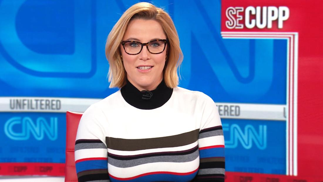 Cupp hypothesizes who will pay political cost of impeachment