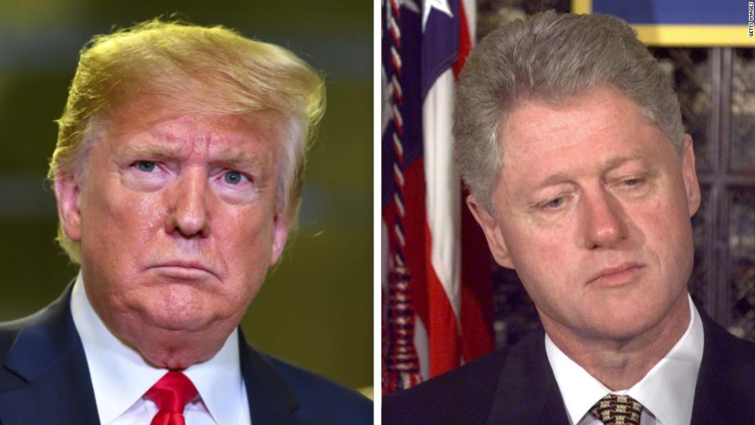 Editorial boards of Los Angeles Times and Boston Globe call for Trump's impeachment