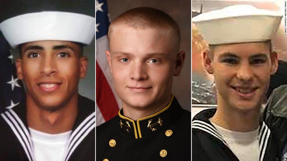 Trump stresses Saudi Arabia response to Navy base attack as Florida Republicans take harsher tone