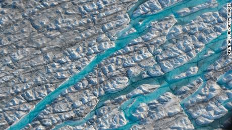 The Greenland ice sheet melted faster than ever in 2019, the study says. This is worrying news for coastal cities