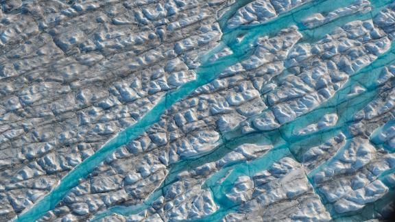 Scientists found that melting on Greenland