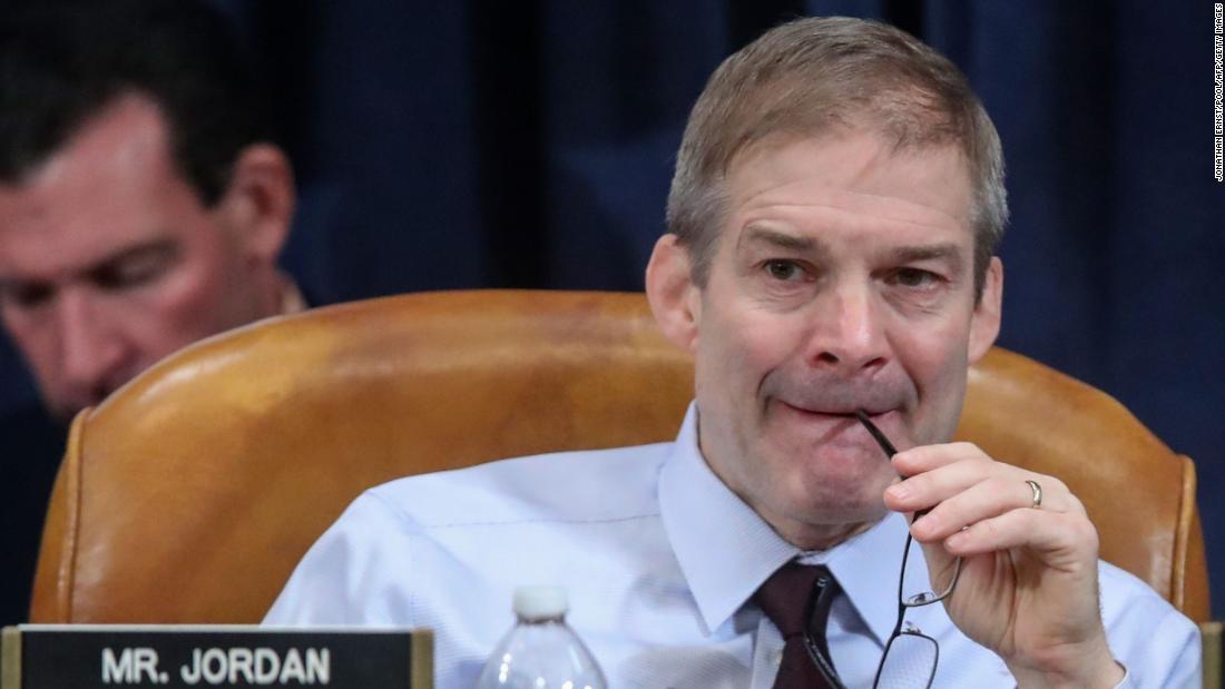 複数のハウの共和党は参トランプのimpeachmentチーム内の議論