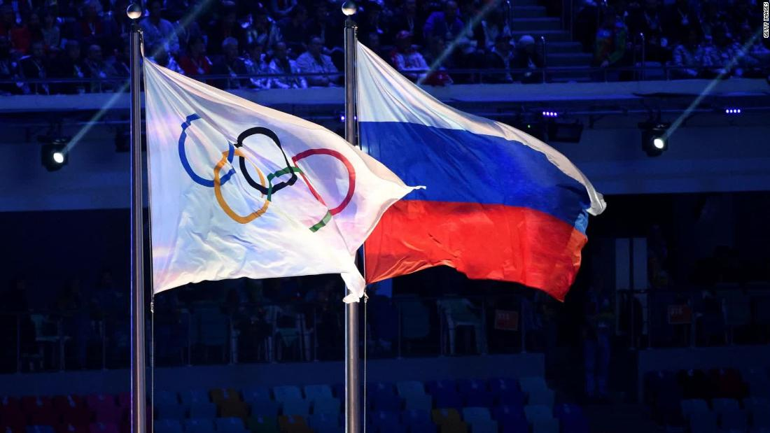 Russia's doping ban reduced to two years, Court of Arbitration for Sport rules