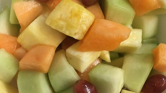 This image shows Tailor Cut Produce