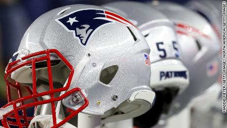 The New England Patriots have been involved with two scandals in less than 10 years.