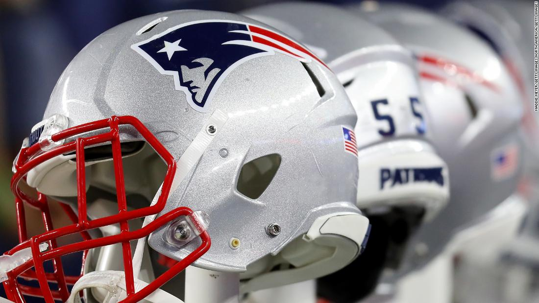 New England Patriots admit to inappropriately filming the sideline and field at their next opponent's game