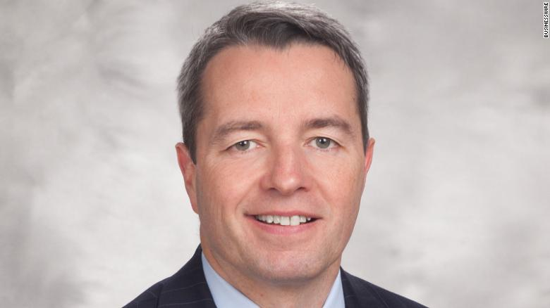 Former Rite Aid CEO John Standley.