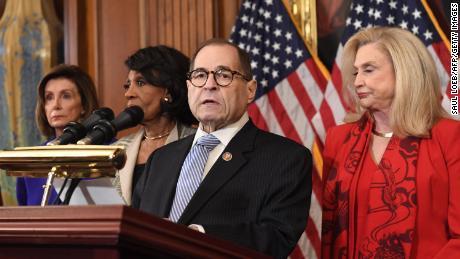READ: Articles of impeachment against President Trump