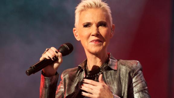 Singer Marie Fredriksson died December 9 after a 17-year battle with cancer, her management company confirmed. She was 61.
