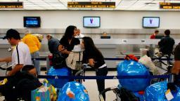 Cuba: Trump adminstration sanctions bite as flights are cut to nine Cuban destinations