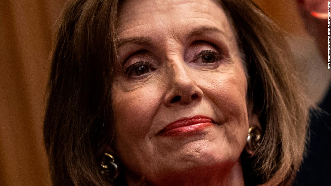 Analysis: Pelosi gambled and lost on the delay