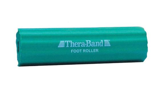 TheraBand Pain Relief Foot Roller