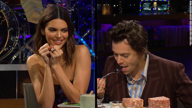 Image result for kendall and harry