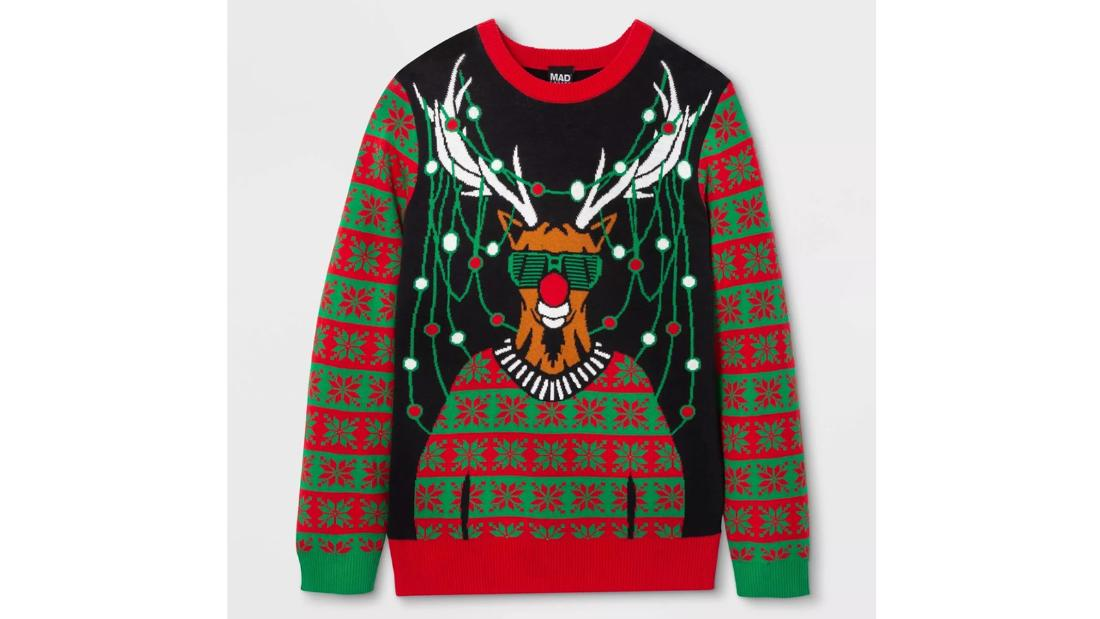 Suéter Rudolph