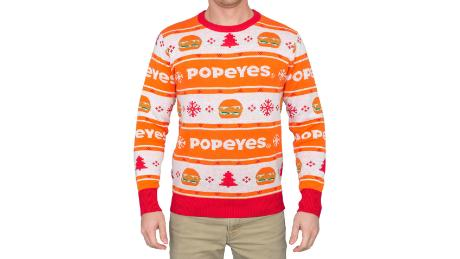 It's National Ugly Christmas Sweater Day CNN