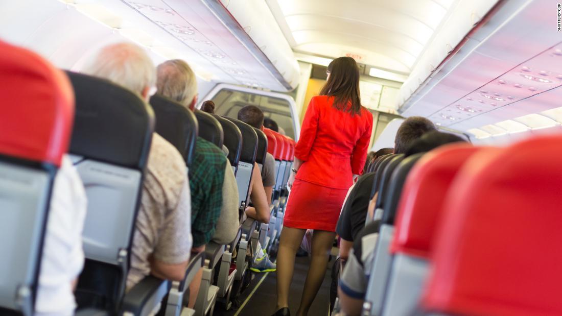 9 Dinge, die machen das Fliegen in einem Flugzeug besser