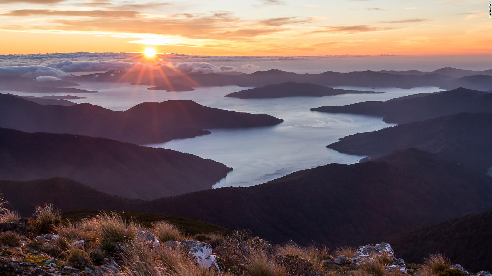 12 Of New Zealand S Most Beautiful Places Cnn Travel