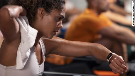 Orangetheory Fitness debuts new Apple Watch connectivity, membership program and innovative apps for coaches and sales associates to further enhance the member experience.