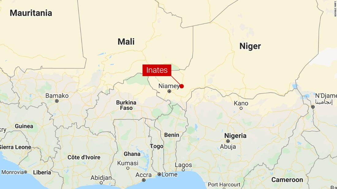 Attack on Niger military base leaves 71 soldiers dead