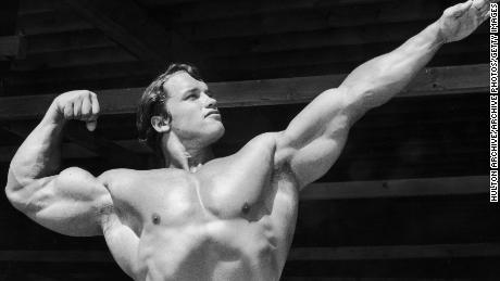 "Arnold Schwarzenegger was once the embodiment of masculinity. By co-producing ""The Game Changers,"" he has helped challenge the association between macho strength and a high-meat diet."