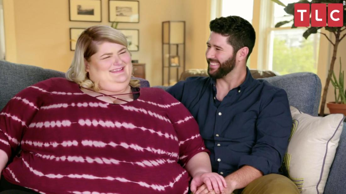 TLC's new 'Hot & Heavy' series faces backlash