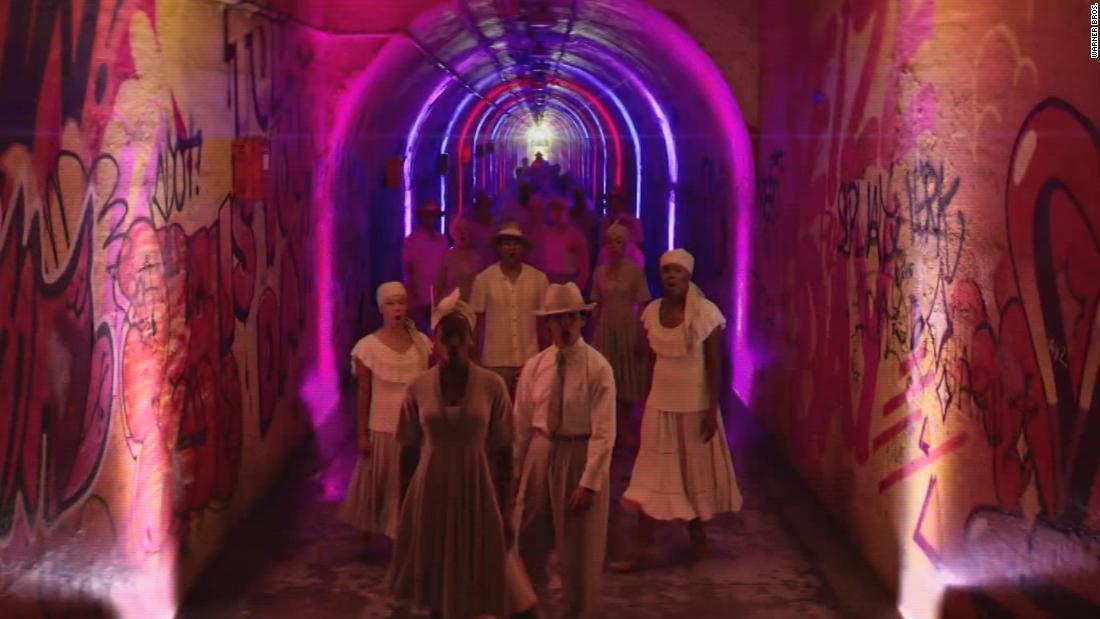 Lin-Manuel Miranda's 'In the Heights' trailer debuts