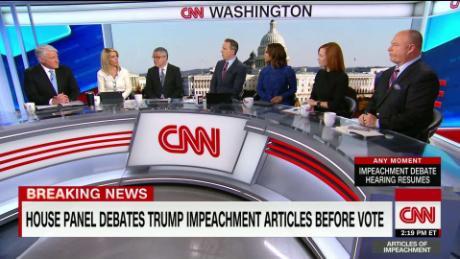 Lead Impeachment Panel 2 Live Jake Tapper_00002223