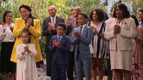 """""""Family Reunion: Part 2"""": This sitcom about a Seattle family who must readjust to simple living in Georgia returns for its second season. (Netflix)"""