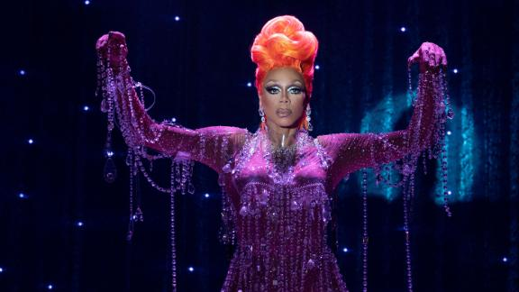 """Sure you have made some resolutions for the new year, but the gym is sure to be packed so why not stay home and stream new content like """"AJ and the Queen"""" on Netflix? RuPaul stars in this outrageous series as a down-on-her-luck drag queen traveling across America in a van with a tough-talking 10-year-old stowaway. It"""