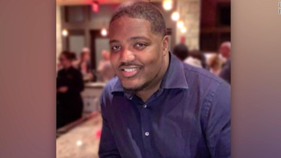 Demetrice Allen, lawyer reported missing in Georgia, died in car crash, police say