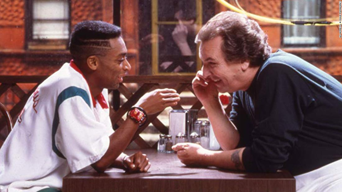 Danny Aiello of 'Do The Right Thing' and 'Moonstruck' dies at 86