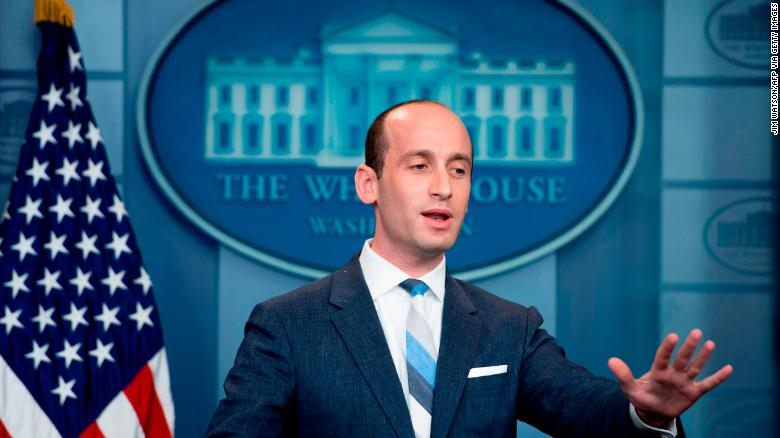 Trump adviser Stephen Miller warned of 'Iraqs and 'Stans' in the US while slow-walking the entry of Afghan allies