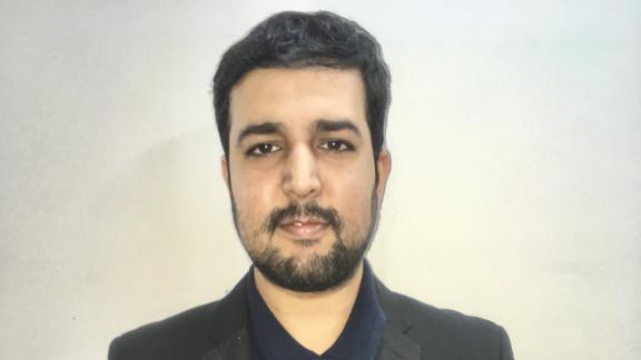 Ravi Krishnani