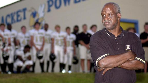 """James """"Radio"""" Kennedy, the mentally disabled man whose importance to a South Carolina football team inspired the Hollywood movie """"Radio,"""" died December 15. He was 73."""