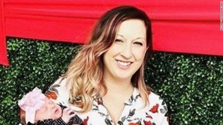 Police have been searching for missing mom Heidi Broussard, 33, who was last seen with her newborn daughter Margot Carey around 7:30 a.m. Thursday, December 12.