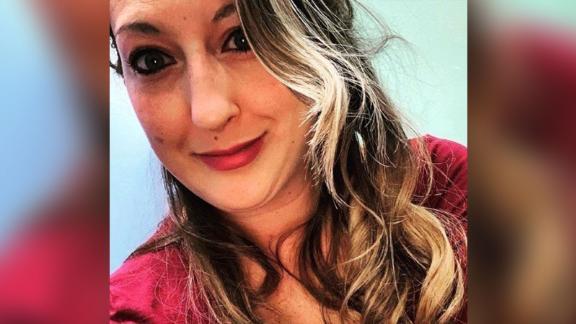 Heidi Broussard, 33.