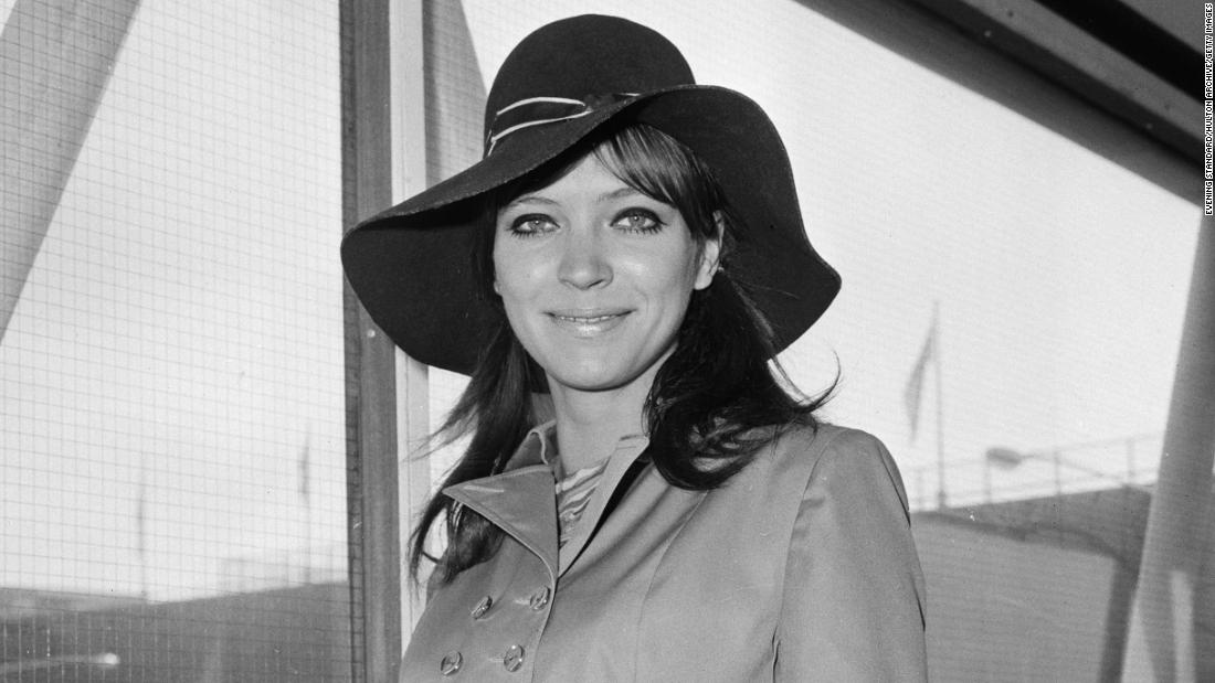 Anna Karina, star of French New Wave cinema, has died at 79