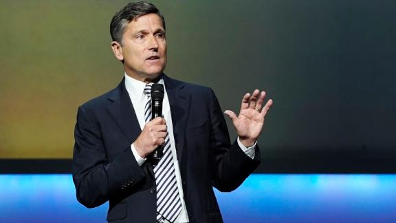 Steve Burke, Chief Executive Officer, NBCUniversal