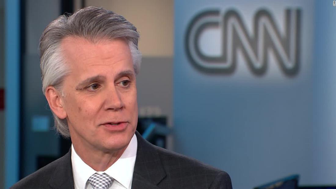 Der ehemalige NBC executive: Dies ist vorsätzliche Täuschung