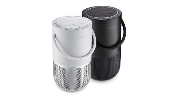 Bose Portable Home Speaker ($349.95; bose.com)
