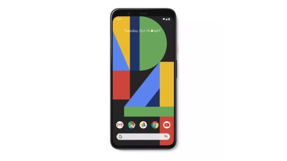 Google Pixel 4 Phone (starting at $37.50/month; target.com)