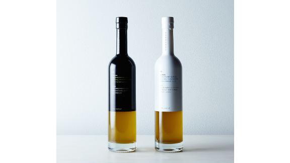 Unfiltered Greek Olive Oil Set ($40; food52.com)