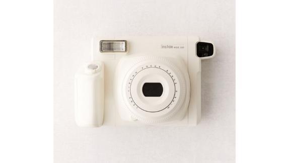 Fujifilm UO Instax Instant Camera ($100, originally $130; urbanoutfitters.com)